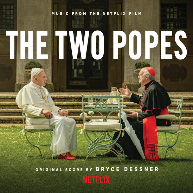 Bio: The Two Popes